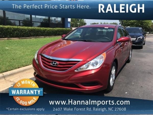 Hyundai Sonata 2012 $9999.00 incacar.com
