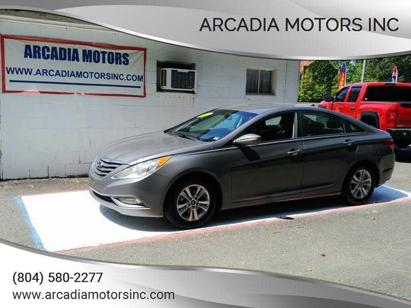 Hyundai Sonata 2013 $4000.00 incacar.com