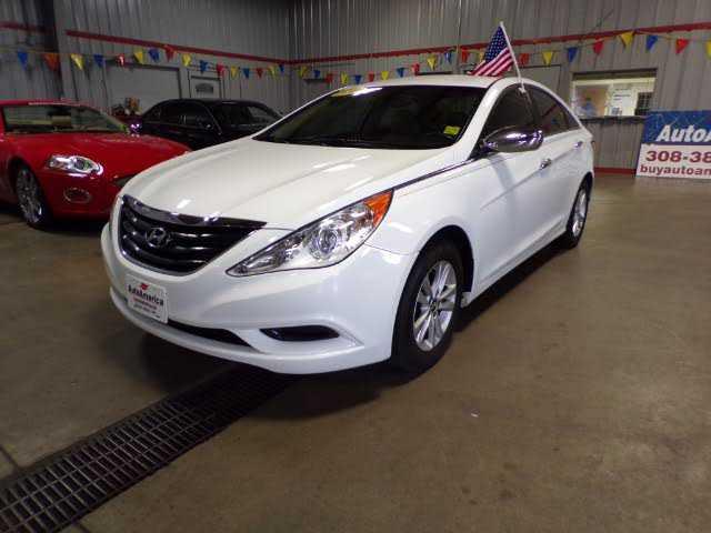 Hyundai Sonata 2013 $10950.00 incacar.com