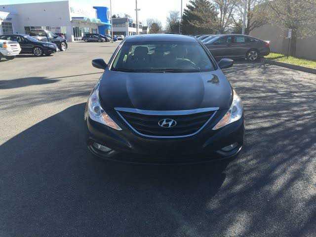 Hyundai Sonata 2013 $4950.00 incacar.com