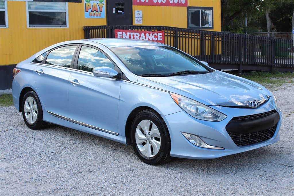 Hyundai Sonata 2013 $5489.00 incacar.com