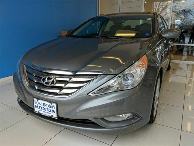 Hyundai Sonata 2013 $8741.00 incacar.com