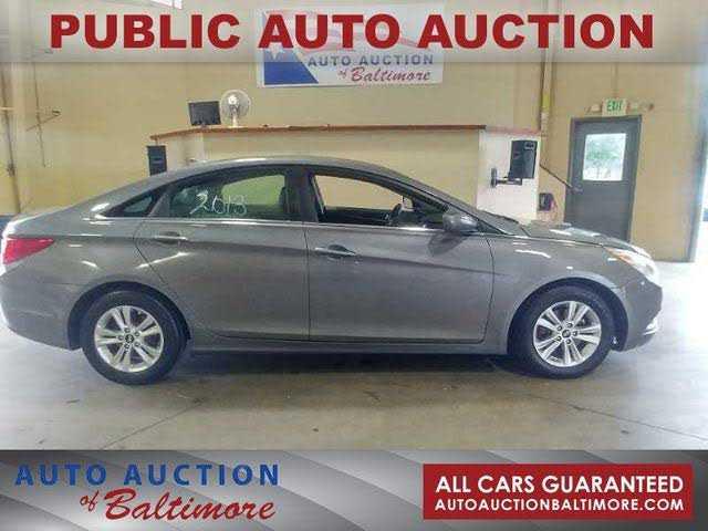 Hyundai Sonata 2013 $4900.00 incacar.com