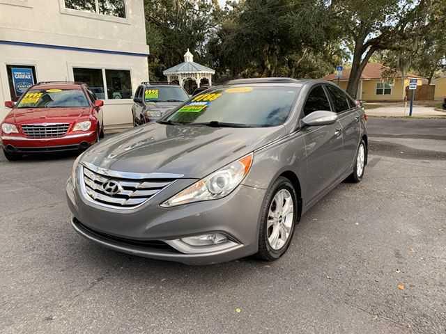 Hyundai Sonata 2013 $9788.00 incacar.com