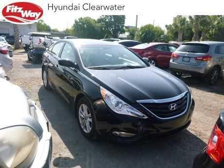 Hyundai Sonata 2013 $10595.00 incacar.com
