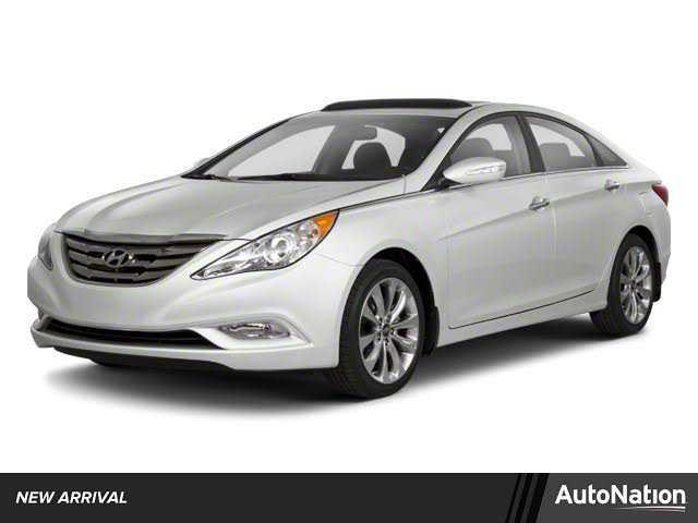 Hyundai Sonata 2013 $8596.00 incacar.com