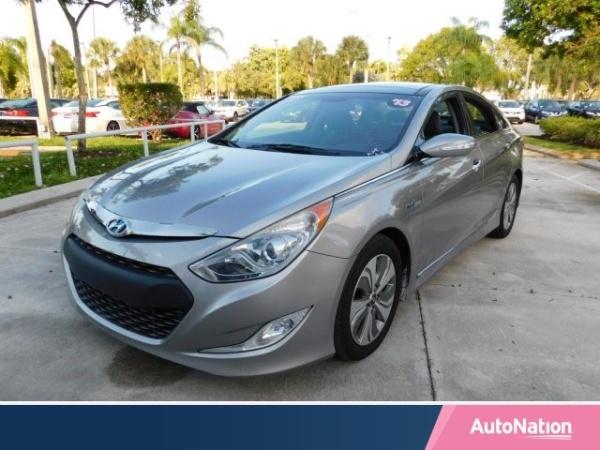 Hyundai Sonata 2013 $11589.00 incacar.com