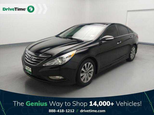 Hyundai Sonata 2014 $13895.00 incacar.com