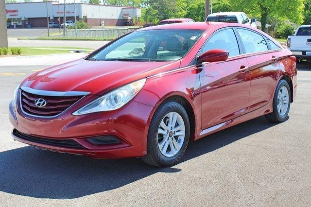 Hyundai Sonata 2014 $11500.00 incacar.com