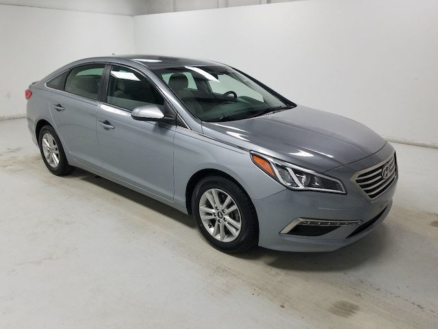 Hyundai Sonata 2015 $10511.00 incacar.com