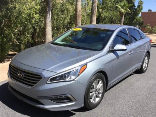 Hyundai Sonata 2015 $10999.00 incacar.com