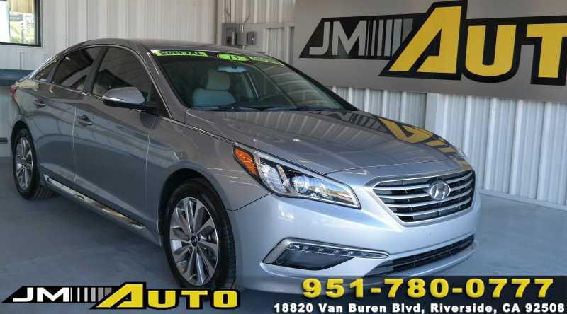 Hyundai Sonata 2015 $13888.00 incacar.com