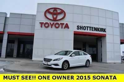 Hyundai Sonata 2015 $8490.00 incacar.com