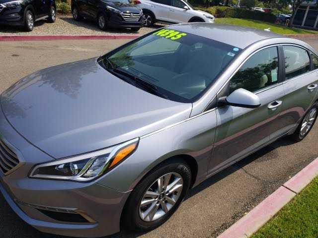 Hyundai Sonata 2015 $13995.00 incacar.com
