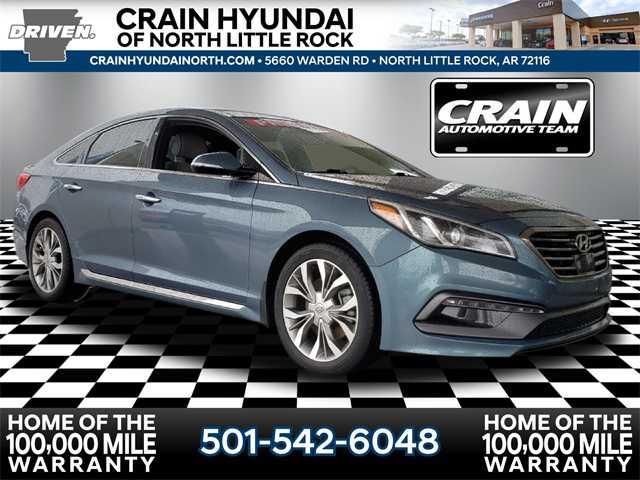 Hyundai Sonata 2015 $15999.00 incacar.com