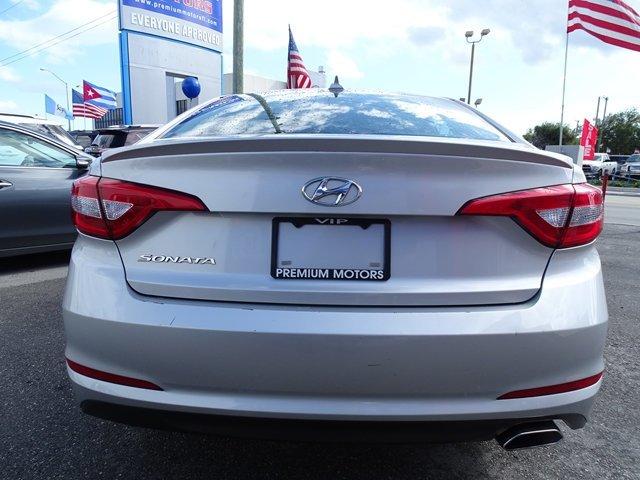 Hyundai Sonata 2017 $10145.00 incacar.com