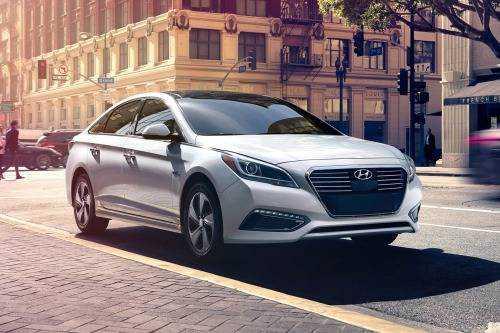 Hyundai Sonata 2017 $24999.00 incacar.com