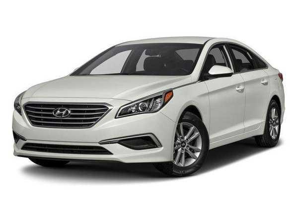 Hyundai Sonata 2017 $12495.00 incacar.com