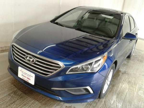 Hyundai Sonata 2017 $18695.00 incacar.com
