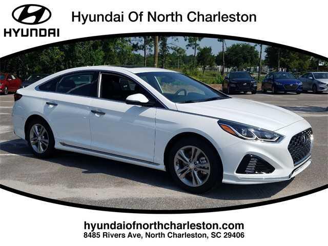 Hyundai Sonata 2018 $26480.00 incacar.com