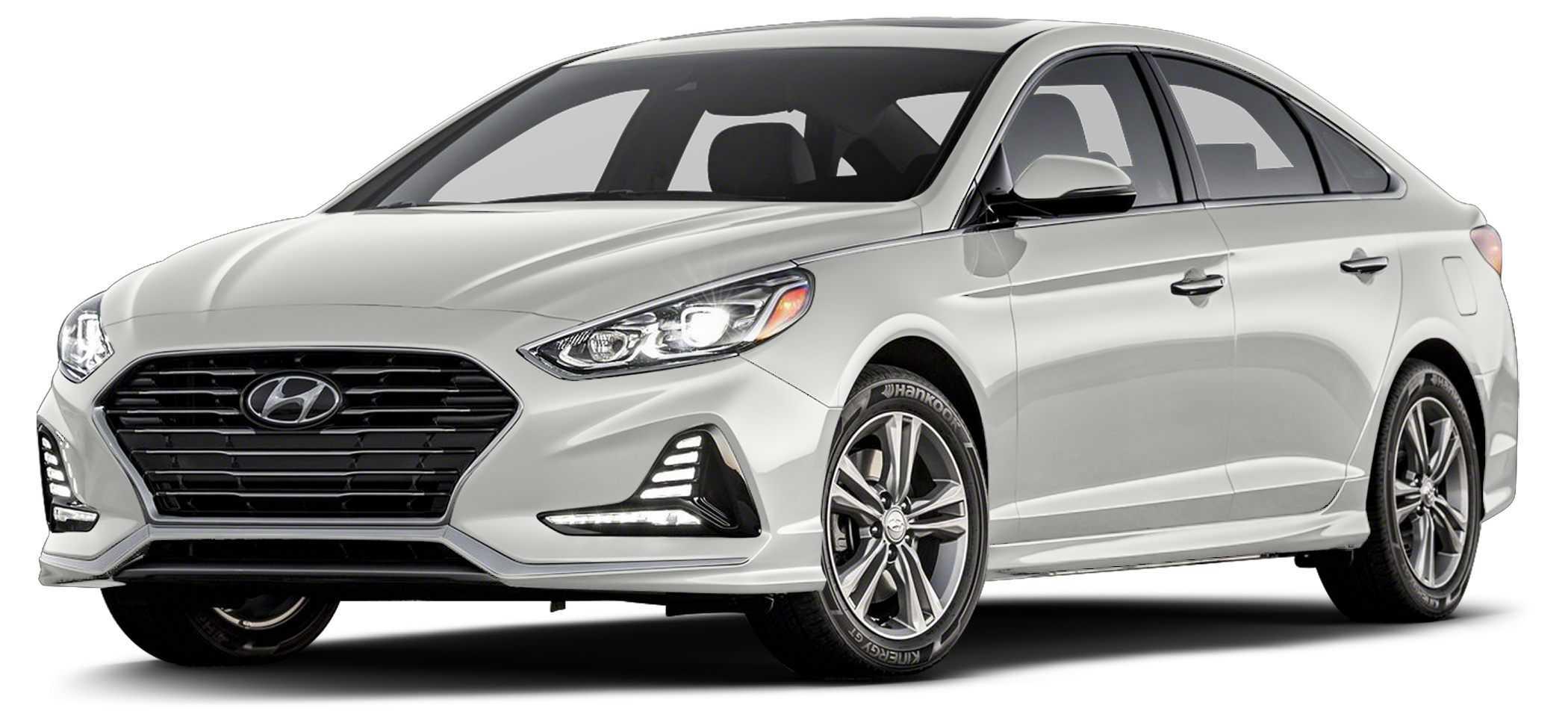 Hyundai Sonata 2018 $25219.00 incacar.com