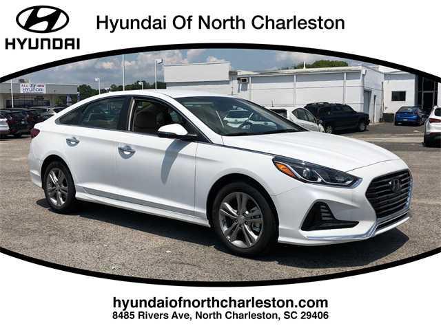 Hyundai Sonata 2018 $24945.00 incacar.com