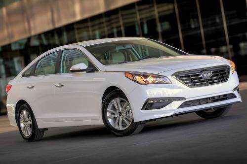 Hyundai Sonata 2018 $18820.00 incacar.com