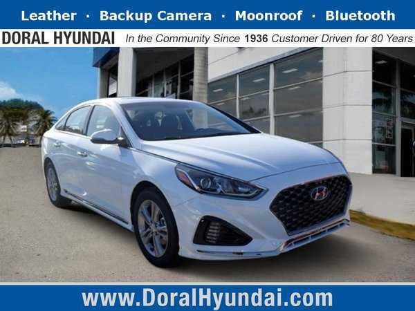 Hyundai Sonata 2018 $26500.00 incacar.com