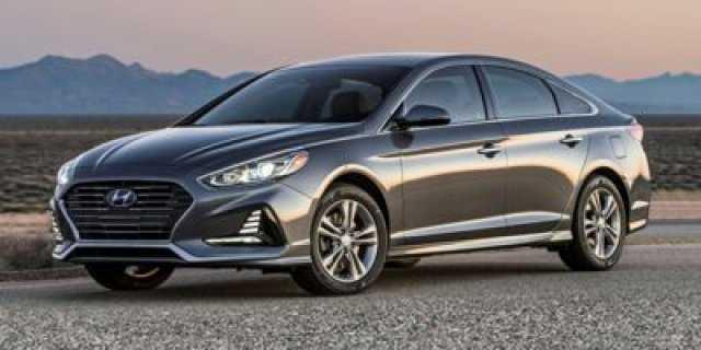 Hyundai Sonata 2018 $20175.00 incacar.com