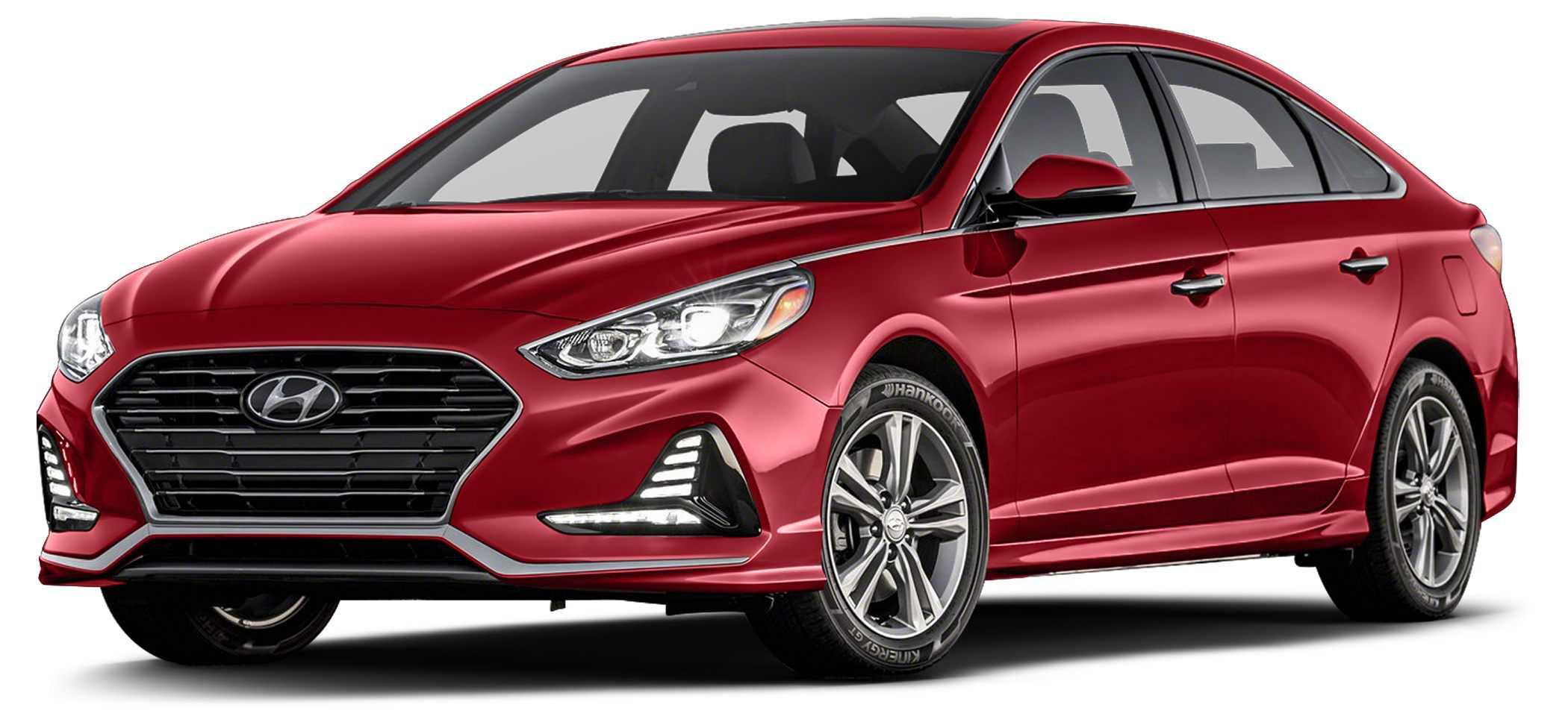 Hyundai Sonata 2018 $26283.00 incacar.com