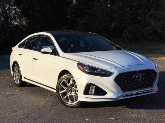 Hyundai Sonata 2019 $32990.00 incacar.com