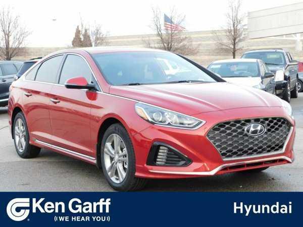 Hyundai Sonata 2019 $21916.00 incacar.com