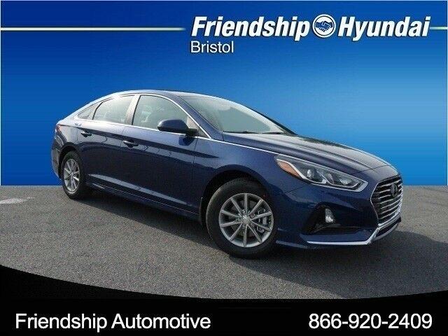 Hyundai Sonata 2019 $21188.00 incacar.com