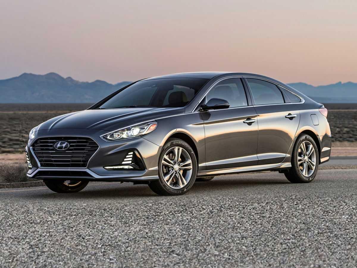 Hyundai Sonata 2019 $23760.00 incacar.com