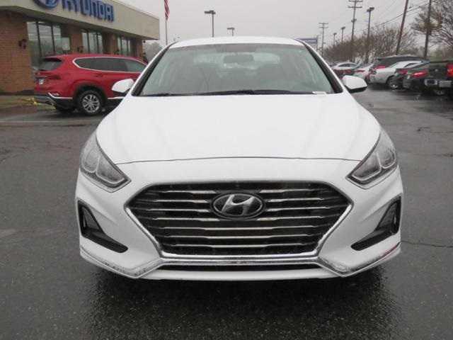 Hyundai Sonata 2019 $17703.00 incacar.com