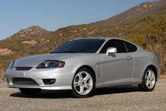 Hyundai Tiburon 2005 $1900.00 incacar.com