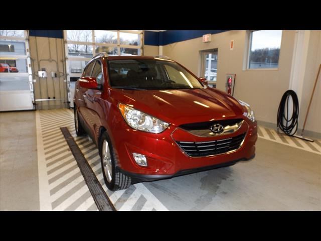 Hyundai Tucson 2011 $15900.00 incacar.com