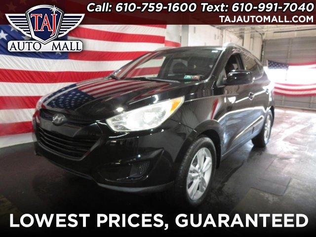 Hyundai Tucson 2011 $9111.00 incacar.com