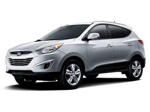 Hyundai Tucson 2011 $7575.00 incacar.com