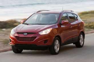 Hyundai Tucson 2012 $5000.00 incacar.com