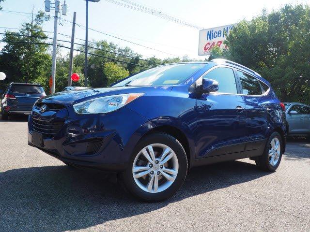 Hyundai Tucson 2012 $11444.00 incacar.com