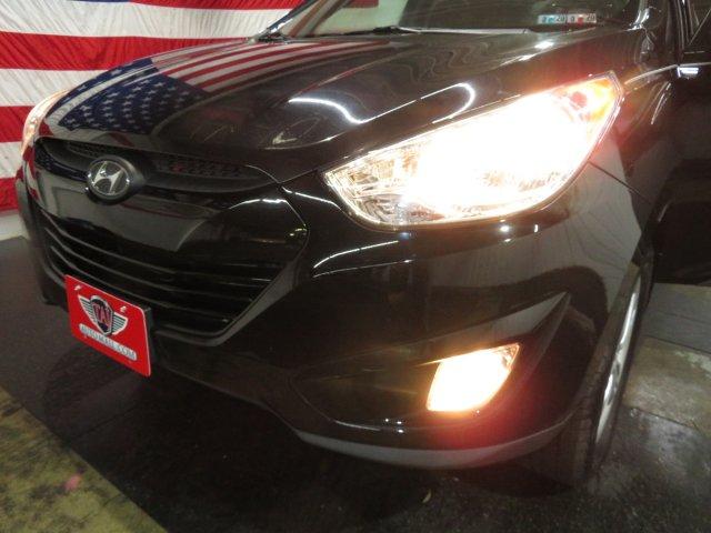 Hyundai Tucson 2013 $11711.00 incacar.com