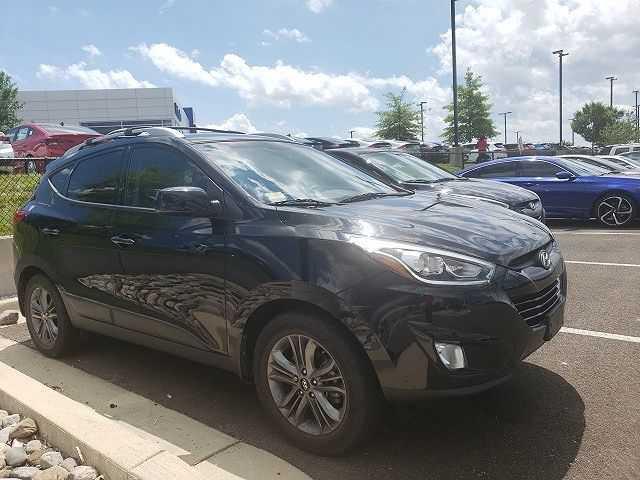 Hyundai Tucson 2015 $16749.00 incacar.com