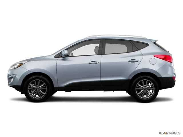 Hyundai Tucson 2015 $8500.00 incacar.com