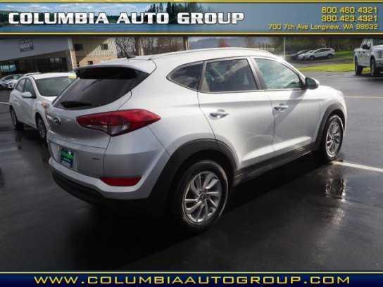 used Hyundai Tucson 2016 vin: KM8J3CA45GU090999