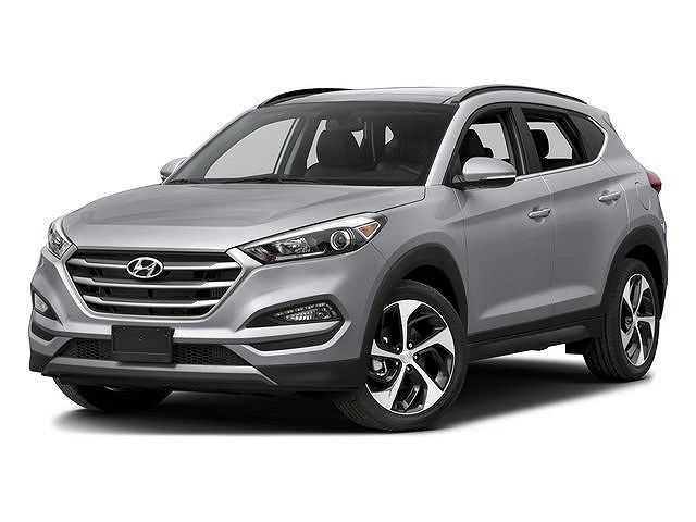 Hyundai Tucson 2016 $23399.00 incacar.com