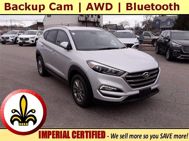 Hyundai Tucson 2016 $20500.00 incacar.com