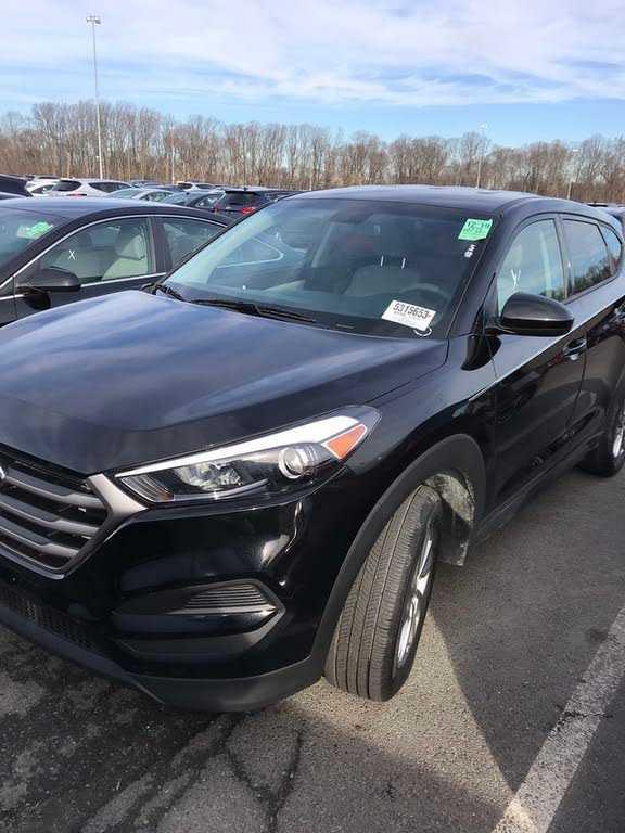 Hyundai Tucson 2016 $18698.00 incacar.com