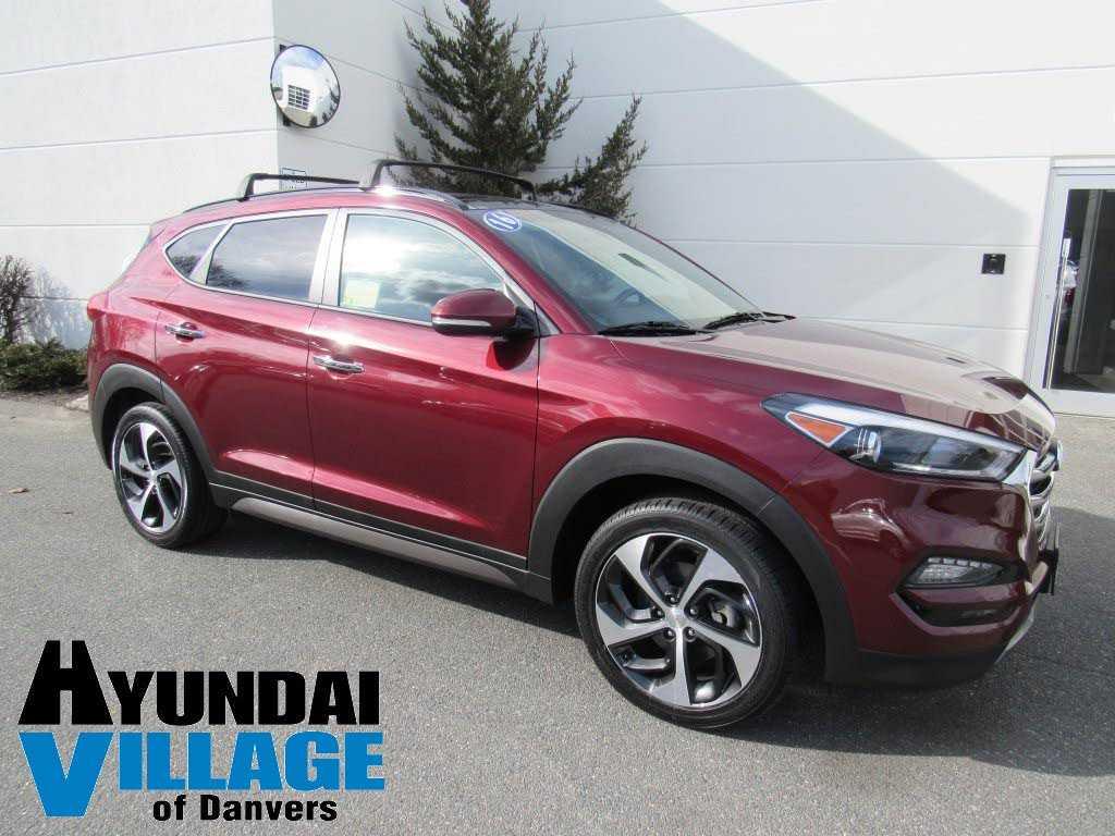 Hyundai Tucson 2016 $22510.00 incacar.com