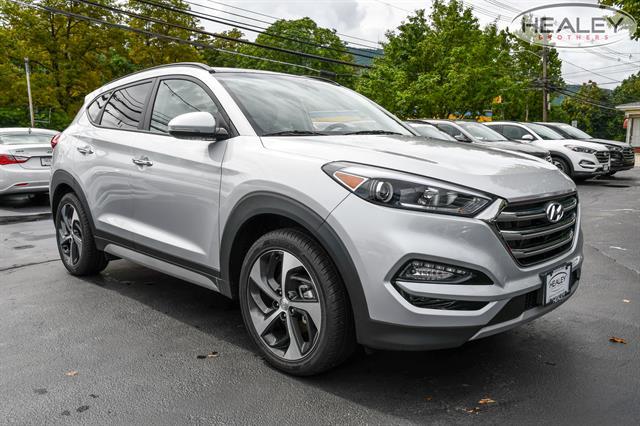 Hyundai Tucson 2017 $29499.00 incacar.com